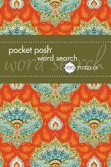 Pocket Posh Word Search 9