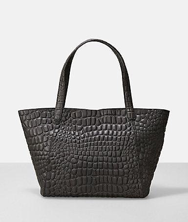 Shopping Bag mit Reptilmuster von Liebeskind Berlin. Entdecke topaktuelle Modelle, Designs und Farben. Bestell gleich im LIEBESKIND BERLIN Onlineshop.