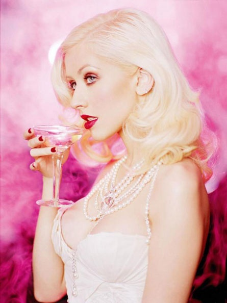 Christina Aguilera Pictures & Photos - Christina Aguilera