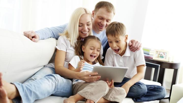 4 applications mobiles pour la famille