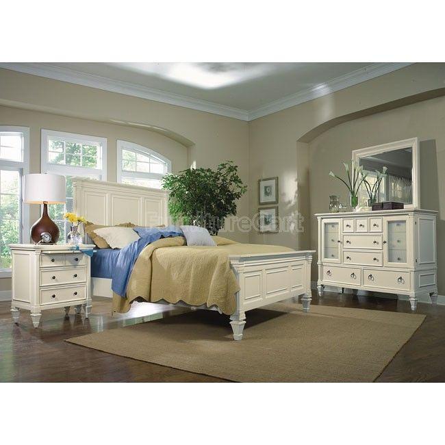 Ashby Panel Bedroom Set. 17 Best images about Bedroom furniture on Pinterest
