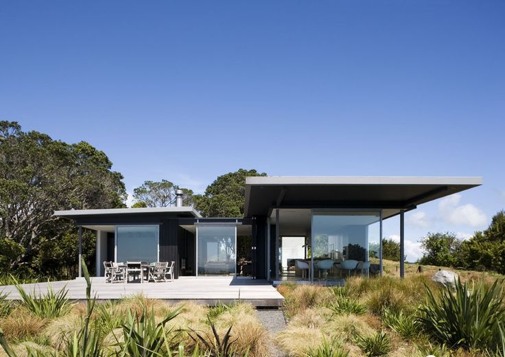 Headland House — Residential | Fearon Hay Architects