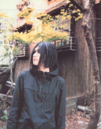 Arimura Ryutaro / Plastic Tree