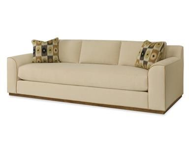 ... Furniture Como Large Sofa, And Other Living Room One Cushion Sofas At High  Country Furniture U0026 Design In Waynesville, Asheville And Hendersonville, NC.