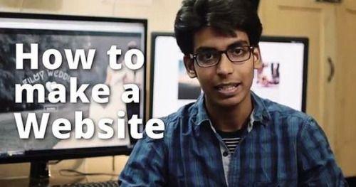 Just Pinned to Narahari Board: How to Create A Website -...   Just Pinned to Narahari Board: How to Create A Website - http://ift.tt/29Mxr7Q  via Tumblr http://ift.tt/29B4NHg