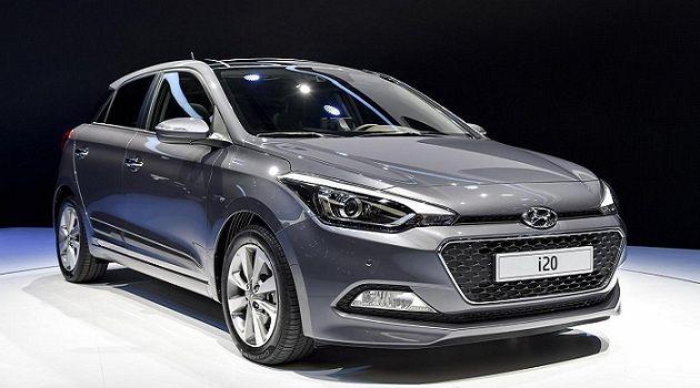2018 Hyundai I20 Turbo Edition Release Date