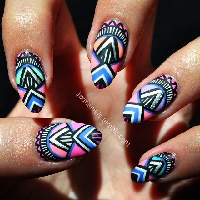 Instagram media jennsnails #nail #nails #nailart
