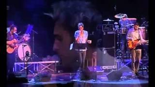 """Marco Mengoni """"L'illogica allegria"""" Festival Teatro Canzone 2011.mov, via YouTube."""