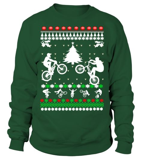 # BMX - Christmas Sweater .  Limited Time Only -Not available in stores. This WILL sell out fast.Guaranteed safe checkout:PAYPAL | VISA | MASTERCARDClickRESERVE IT NOWto pick your size and order!