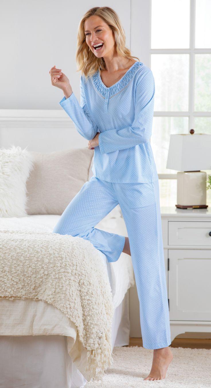 Pin by The Royal Standard on Sleepwear | Sleepwear, Plaid