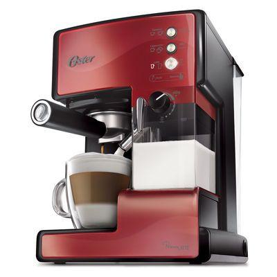 Compra Cafetera automática para espresso, latte y cappuccino PrimaLatte™ Oster®…