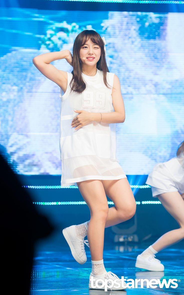 [HD포토] 구구단 (gugudan) 세정 달달한 눈웃음 #topstarnews