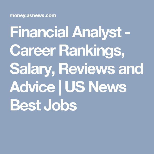 healthcare financial analyst job description