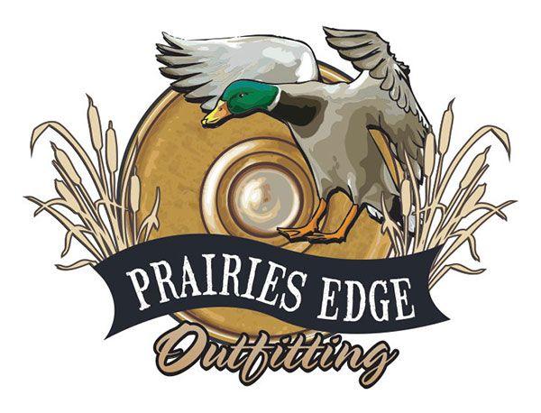 Duck Hunting Logos - Duck Hunting Logo Design