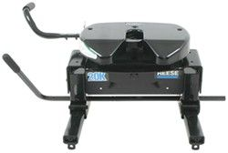 Fifth Wheel Trailer Hitch for 2015Ram2500