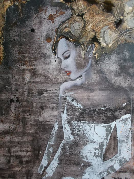 Картины Донателла Marraoni