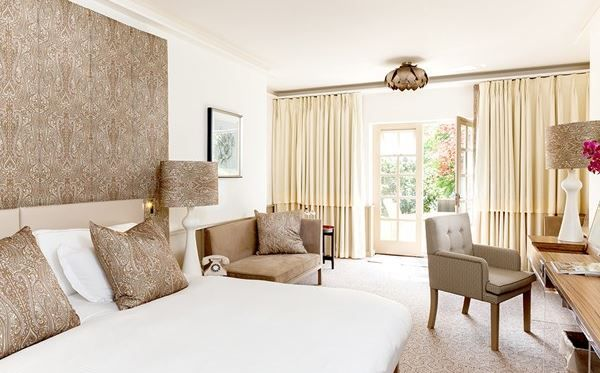 One Night Champneys Spa Break For Two With Treatments And D Champneys Spa Spa Breaks Spa