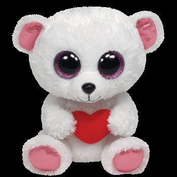 11 Best Ty Beanie Boo Collection Images On Pinterest