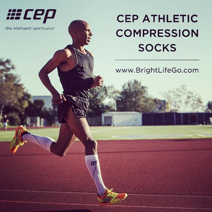 Enhance performance and prevent injury like shin splints in CEP compression socks and leg sleeves. Designed for men and women in a variety of colors and styles. Link in bio to shop or learn more.  #gym #cep #compressionsocks #run #fitnessjourney #running #fitnessmotivation #hike #hiking #healthy #runner #runchat #fitfam #runs #exercise #meb #instarunners #training #fitness #fit #health #workout #runforlife #5k #10k #5km #runners #trackandfield #runchat