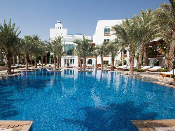 Park Hyatt Dubai Dubai Hotel Hotel Reviews Dubai
