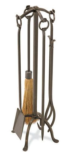 Craftsman 5 Piece Fireplace Tool Set