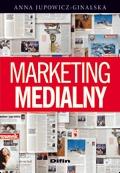O działaniach PR i marketingowych prowadzonych przez media.