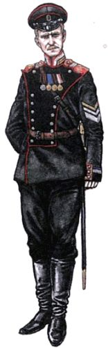 Russian air force 1917, high officer, pin by Paolo Marzioli