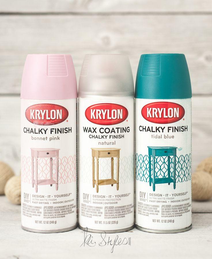 25 best ideas about spray chalk on pinterest chalk. Black Bedroom Furniture Sets. Home Design Ideas