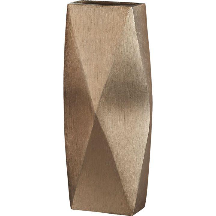 Copper Vase | CB2
