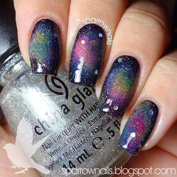 How To Take Good Nail Polish Pictures - Creative Touch