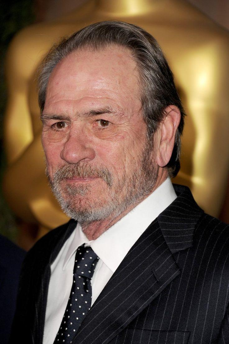 Tommy Lee Jones - 2001 Texas Medal of the Arts Honoree in Film