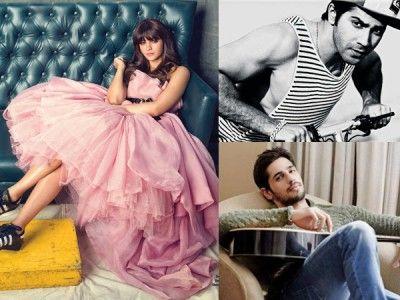 Varun Dhawan Alia Bhatt and Sidharth Malhotra all set to reunite