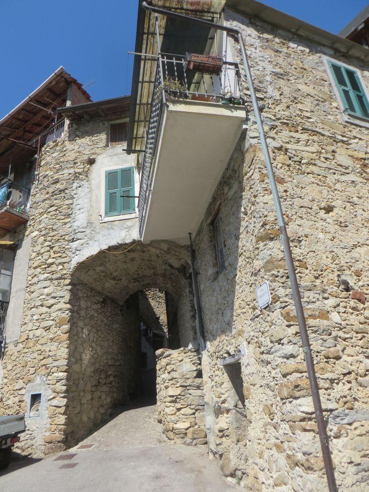 Rocchetta Nervina, Liguria, Italy