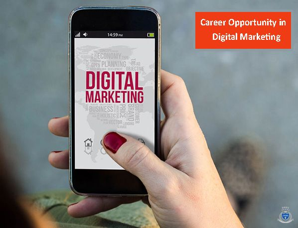 Wouldn't it be nice to gain a fresh set of skills that could future-proof your career, increase your job security and even enhance your career progression in digital marketing? Know more: http://bit.ly/2z2PLp4