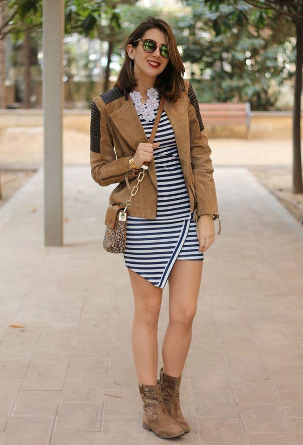5bb4140eb Botas y vestidos de moda