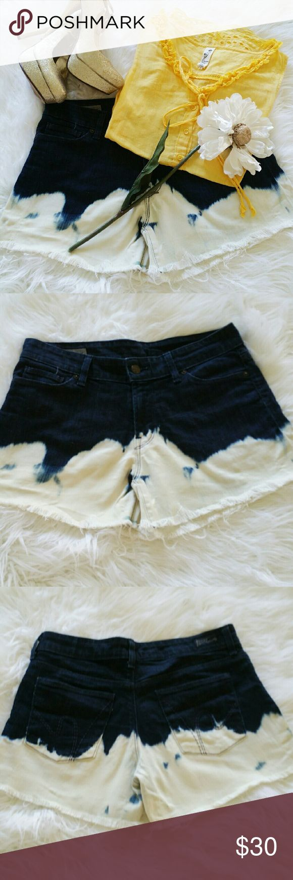 """SALE Citizens of Humanity Premium Cutoff Shorts Adorable Citizens of Humanity Premium Cutoff Daisy Duke Shorts 98% Cotton 2% Elastane 13"""" from top of waist to bottom of the shorts Citizens of Humanity Shorts"""