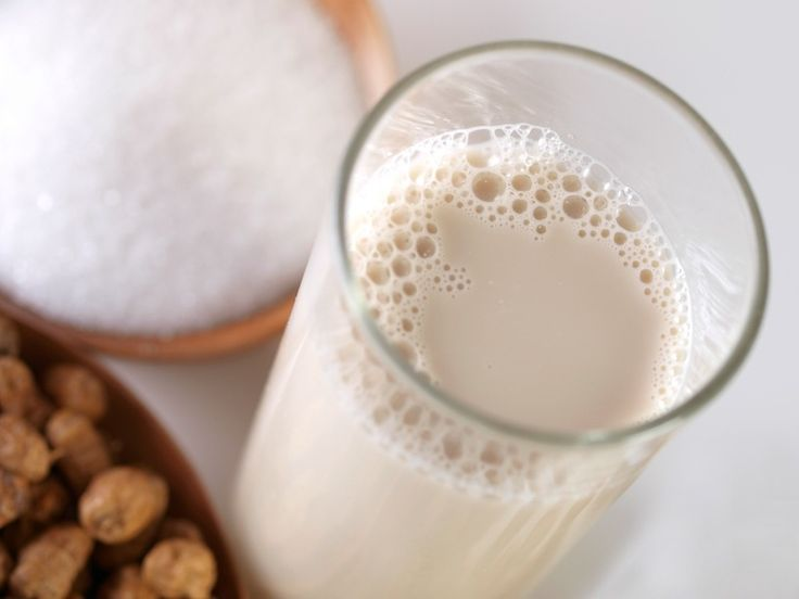 Tiger Nut Milk – the Fantastic Benefits of Horchata. Completely authentic article and recipiE.  Used in holistic healing