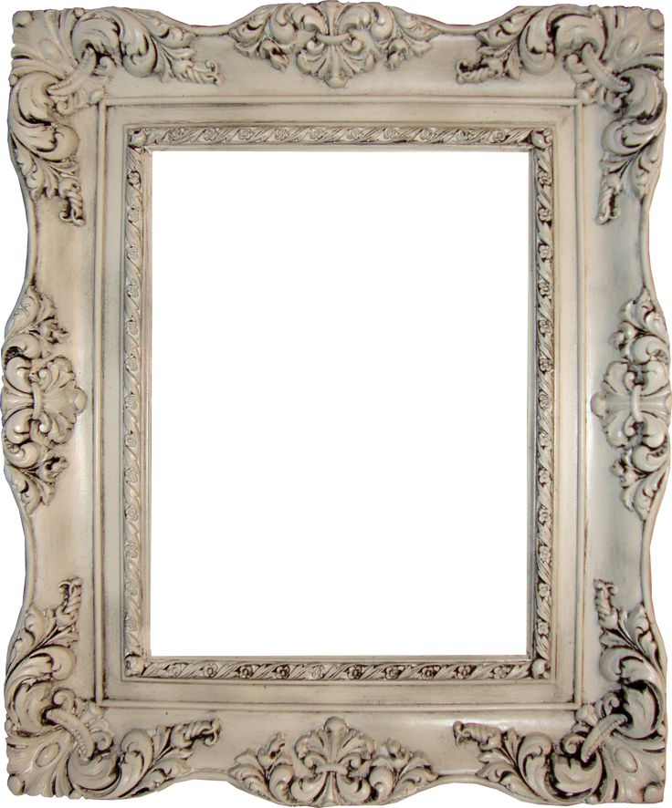 picture frames - try thrift stores and yard sales and then paint them with your choice of spray paint