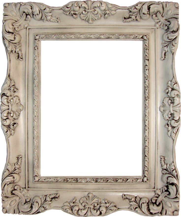 360 best antique picture frames images on Pinterest | Antique frames ...