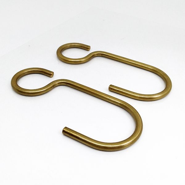 Curtain Rings Set Of 12 Solid Brass Rings Curtain Rings Unique Curtains Curtains With Rings