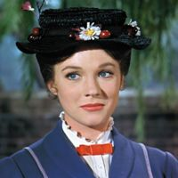 Mary Poppins is the title character and protagonist of Disney's 1964 musical, hybrid...