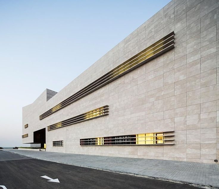 Hisham A. Alsager Cardiac Center, Kuwait, 2015 - AGi architects
