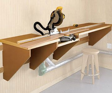 Mobile Miter Saw Stand Plans Looking For A Good Plan For