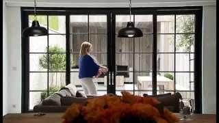 Vakantiewoning Zalig aan Zee op VT4 | Huizenjacht - YouTube
