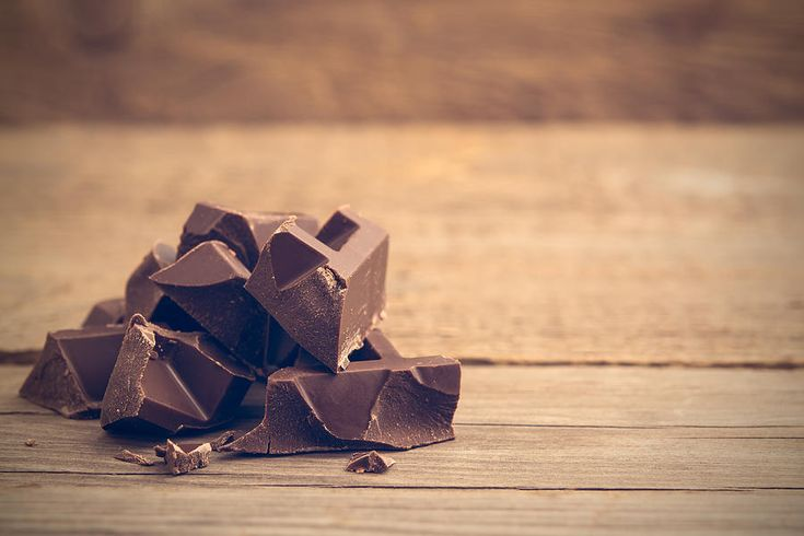 Sweet And Brown Photograph by Nadezhda Tikhaia #NadezhdaTikhaiaFineArtPhotography #ArtForHome #HomeDecor #Chocolate  #InteriorDesign #FineArtPrints