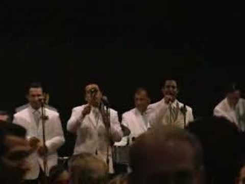 Here is some rare Salsa footage of me performing at the Sportsman's Lodge from 2008 for your #FBF  :) #salsero #colombiano #latinroots #officialgabriealangel