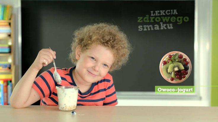 Dlaczego dzieci lubią kolorowe jedzenie? – Lekcja Zdrowego Smaku Lidla 3