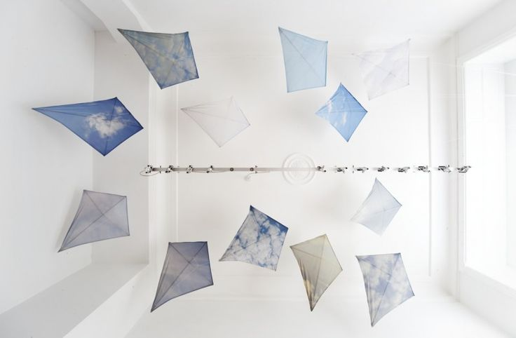 Other Sky installation view
