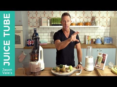 Jason Vale's 5:2 Juice Diet: What it is, how it works, and recipe ideas | Diet & Body | Diet & Recipes - Closer