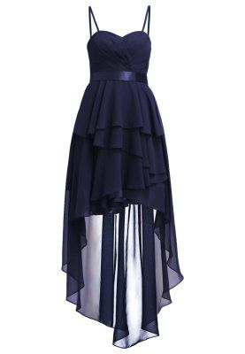 Laona Cocktailkleid / festliches Kleid - nautical blue - Zalando.de